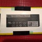 New genuine Battery for Dell Venue 7 3740 Venue 8 3840 series P708 3.8V 17.29Wh