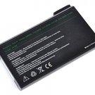 New Battery for Dell 1691P 1K500 2M400 312-0009 312-0028 14.8V 5200mAh