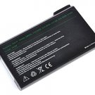 New Battery for Dell 312-09 312-3250 3149C 3H352 3H625 3K120 14.8V 5200mAh
