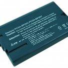 New Battery for SONY  PCGA-BP2NX PCGA-BP2NY 14.8V 4400mAh