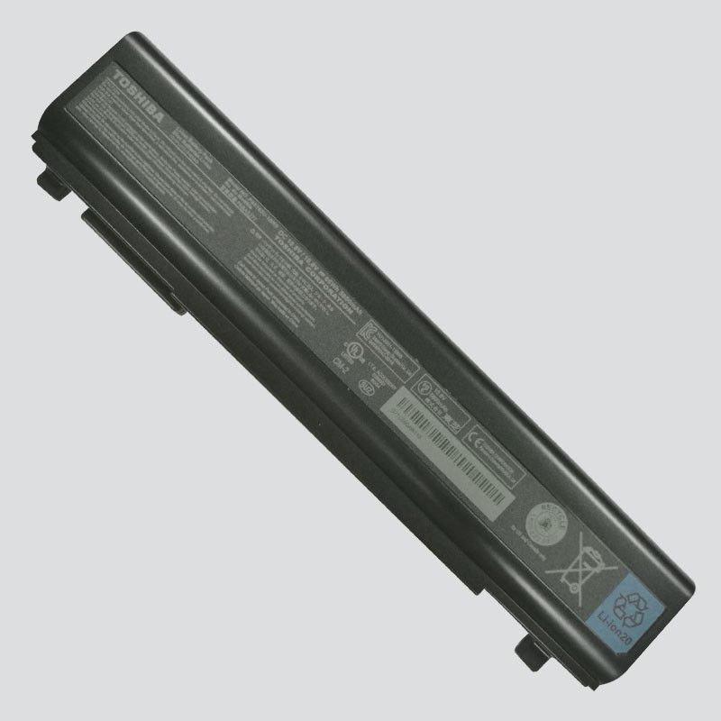 New genuine Battery for Toshiba PA5162U-1BRS, PA5163U-1BRS, PA5174U-1BRS, PABAS277, PABAS278