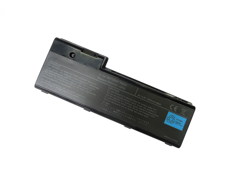 New laptop Battery for Toshiba PA3479U-1BRS PA3480U-1BAS PA3480U-1BRS PABAS078 PABAS079