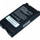 New Battery for Toshiba PA3128U-1BRS PA3191U-1BAS PA3191U-1BRS 10.8V 5200mAh