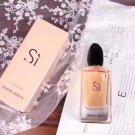 SI Eau De Parfum Spray 100ml (3.4 Fl.Oz) EDP Perfume
