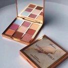 The Romanticism- Venus Marble Eyeshadow platte