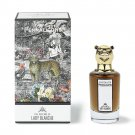 The Revenge of Lady Blanche 2.5 Oz Eau de Parfum