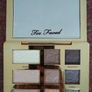 Too Faced Neutral Eyeshadow Palette Collection