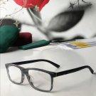 Men's/Women's GG0424O 007 Grey Havana Plastic Rectangle Eyeglasses 58mm