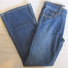 Levi's Strauss Girl's Low Rise Flare Jeans Size 12