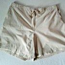 Fashion Bug Khaki Women's Plus Size Shorts 22/24