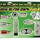 Glow In The Dark Fun Kit