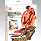 WILD INSTINCTS PADDED SEX SLING