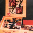 SPEAK LOVE...MAKE LOVE