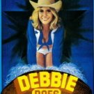 DEBBIE DOES DALLAS - DVD Classic Adult