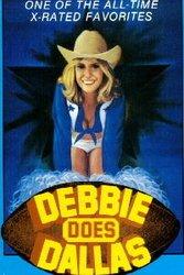 DEBBIE DOES DALLAS - DVD Classic Adult
