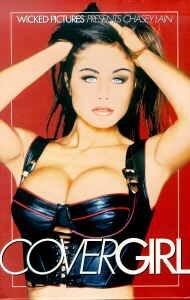 Chasey L in Cover Girl - DVD
