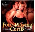 Fore-Playing Cards Games