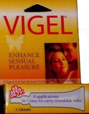 Vigel Pleasure Enhancer