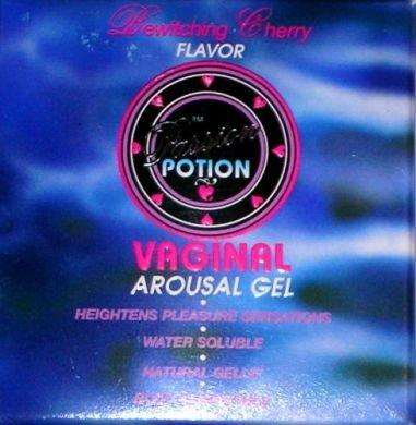 Passion Potion Gel