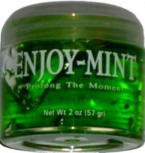 Enjoy Mint Gel