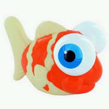 I Rub My Fishie Waterproof Vibrator