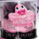 I Rub My Duckie Paris Rose
