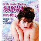 Bustin' Bimbo Bertha Fat Love Doll