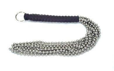 Ball Chain Flogger