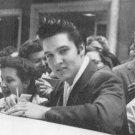 Rare Elvis 8x10 Photo
