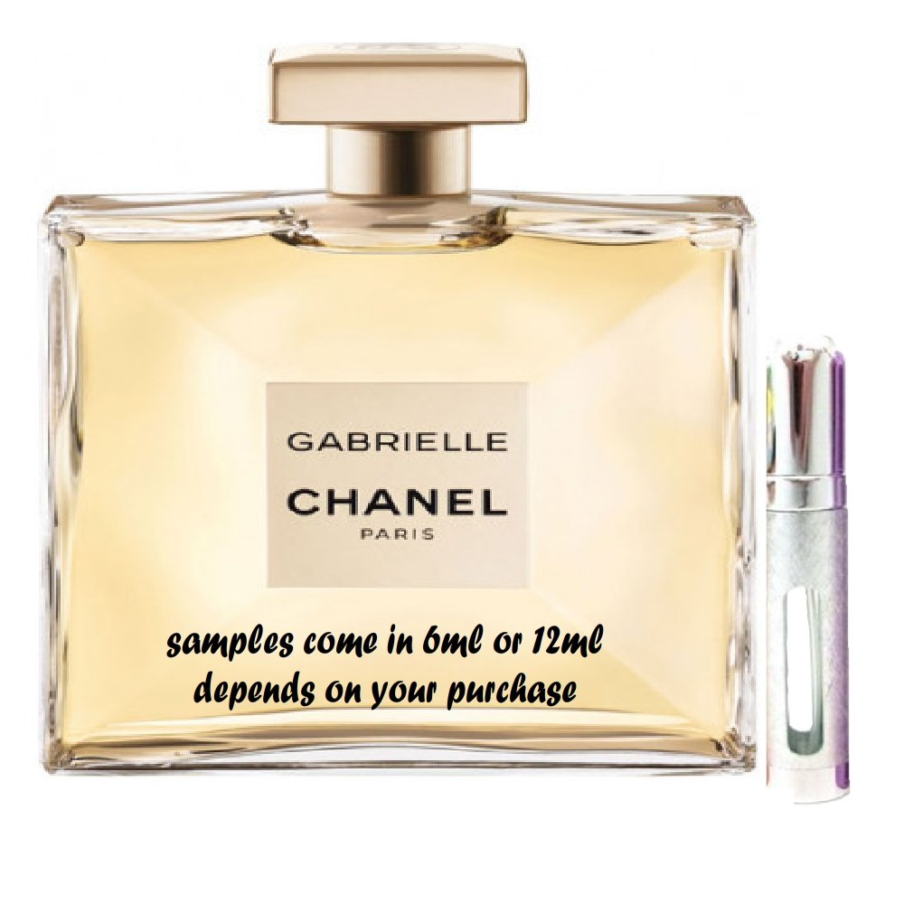 Chanel Gabrielle Travel Spray 6ml