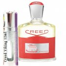 Creed Viking Travel Spray 12ml