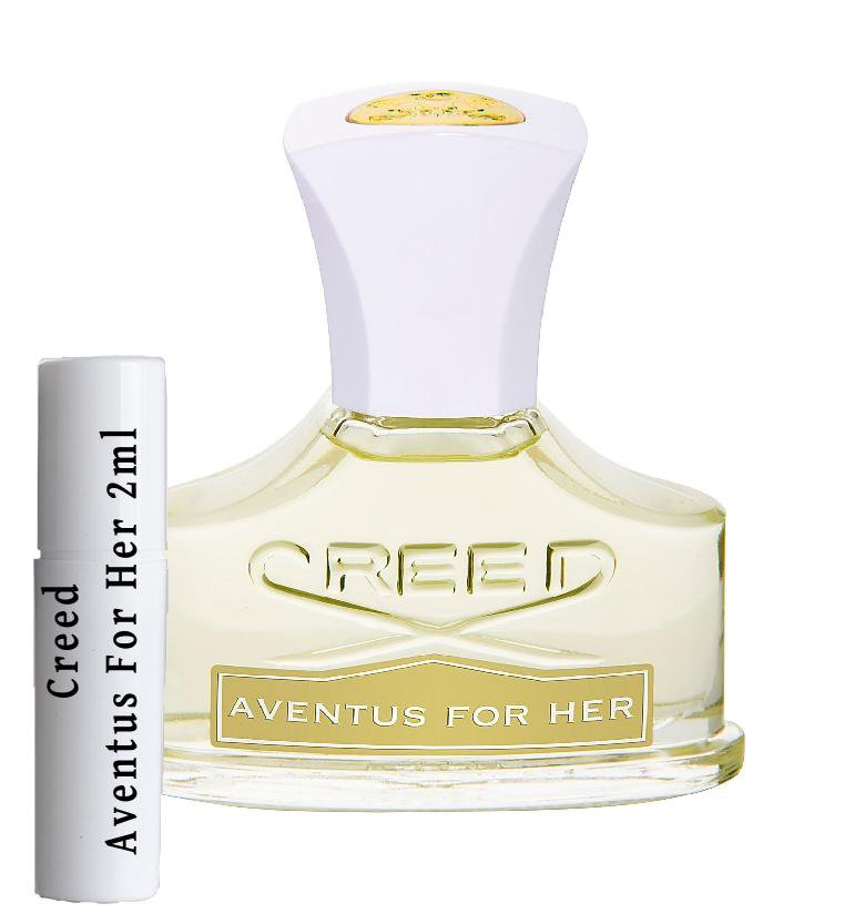 Creed Aventus For Her Travel Spray 2ml