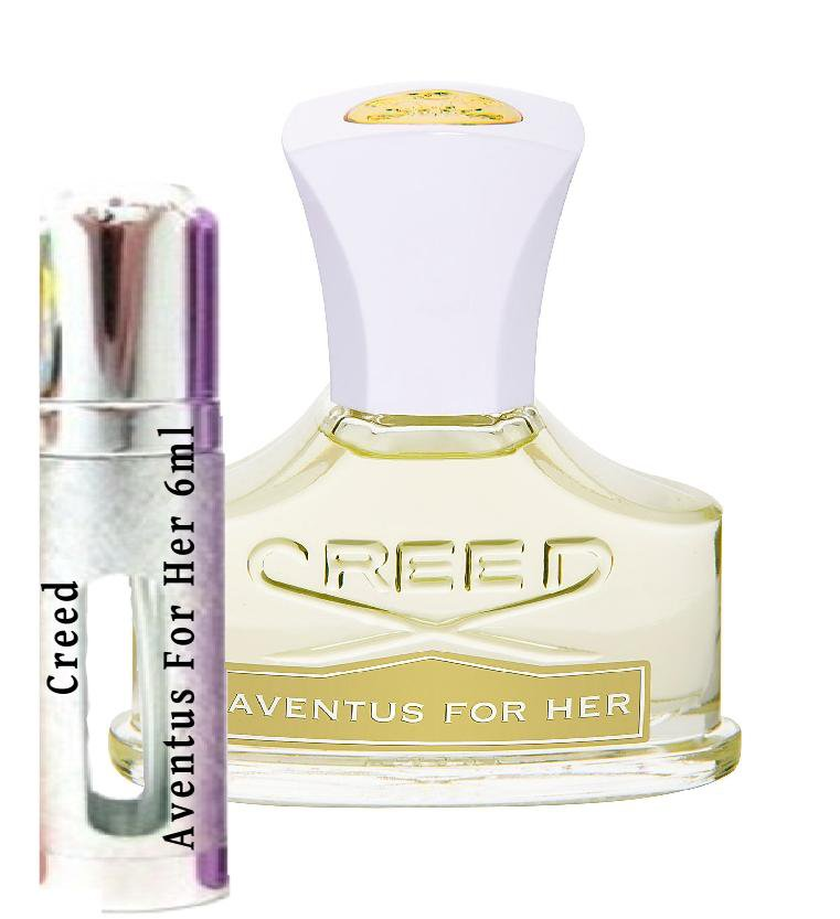 Creed Aventus For Her Travel Spray 6ml