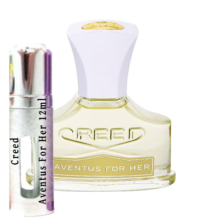 Creed Aventus For Her Travel Spray 12ml