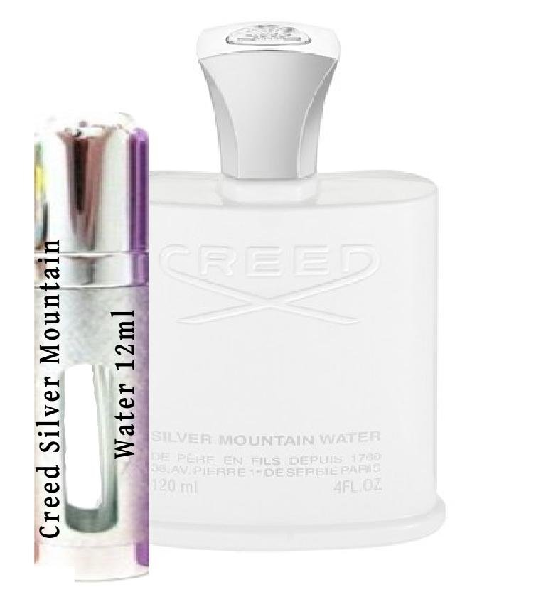 Creed Silver Mountain Water Travel Spray 12ml