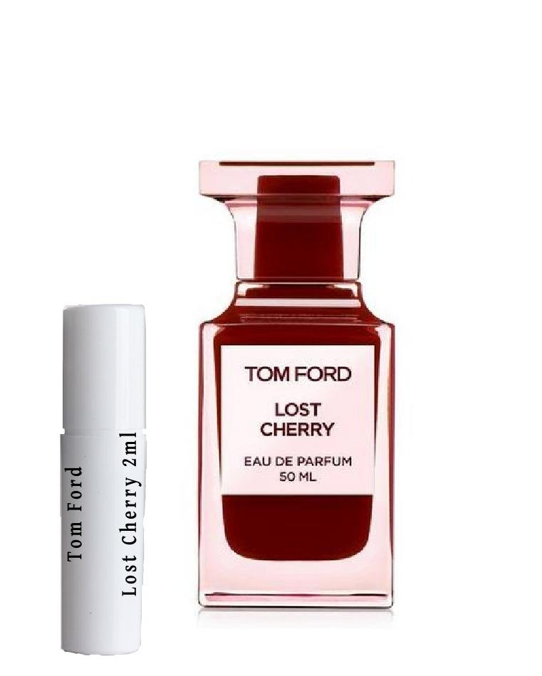 Tom Ford Lost Cherry Travel Spray 2ml