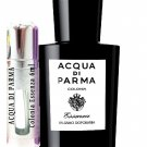 Acqua Di Parma Colonia Essenza Edc Sample Travel Spray 6ml