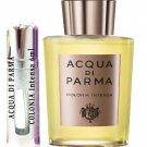 Acqua Di Parma Colonia Intensa Edc Sample Travel Spray 6ml