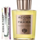 Acqua Di Parma Colonia Intensa Edc Sample Travel Spray 12ml