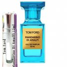 Tom Ford Mandarino Di Amalfi Travel Spray 12ml