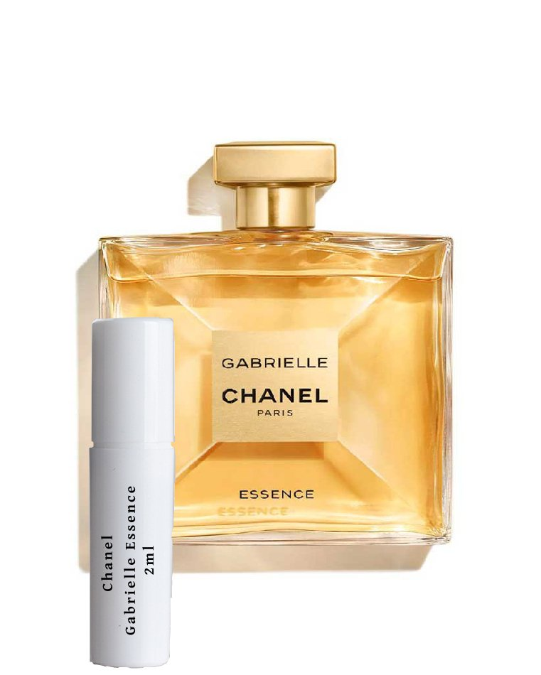 Chanel Gabrielle Essence Sample Travel Spray 2ml