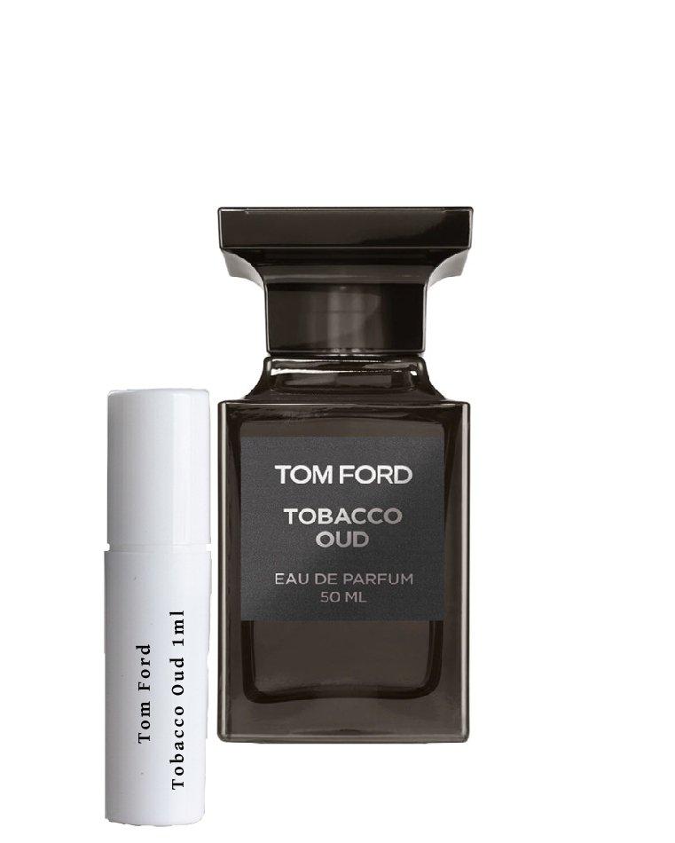 Tom Ford Tobacco Oud Travel Spray 1ml