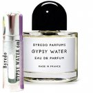Byredo GYPSY WATER Sample Travel Spray 6ml