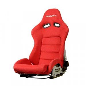 Eurojet Forte Carbon Fiber Reclinable Seats