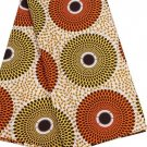 African fabric / Ankara Fabriic / Super fabric / Holladais print fabric / 6yards
