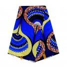 African Fabric/Super Wax Fabric / ankara Fabric / 6 yards