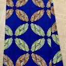 African Fabric  /  Super Wax fabric / Ankara Wax fabric /6 yards