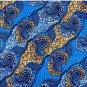 African Fabric / Ankara Fabric / Super wax fabric / Hollandais print / 6 yards