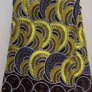 African Lace Fabric/ Swiss Voile Lace Fabric / Big African Lace with stone /5yd
