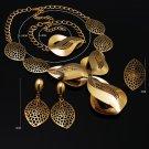 Women Jewelry set / Wedding Jewelry Set  African Jewelry set / 4 pieces set